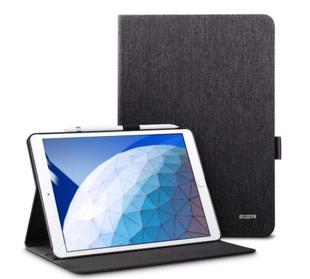 "ESR Simplicity Apple iPad Pro 11"" 2018 Suojakotelo musta"