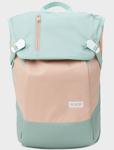 AEVOR Daypack Reppu Läppäritaskulla, kaksivärinen