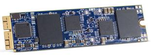 OWC Aura Pro X2 SSD 480GB MacBook Air / Pro Mid 2013 - 2017