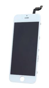 iPhone 6S LCD-näyttö + kosketuspaneeli - Valkoinen