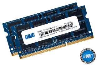 OWC RAM 32GB 2666Mhz (4x8Gb) DDR4 SO-DIMM PC4-21300