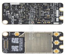 Apple Macbook Pro Wifi Bluetooth Airport card A1278 A1286 A1297