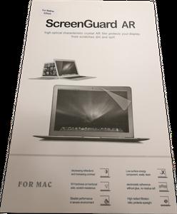 """Apple Macbook Pro 15"""" Unibody Näytönsuojakalvo"""