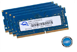 OWC RAM 32GB Kit (4x8GB) SO-DIMM PC4-19200 2400MHz