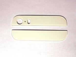 iPhone 5S Takakannen lasit - Valkoinen