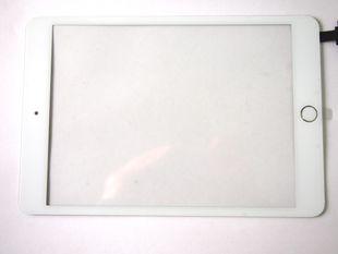 iPad Mini 3 Kosketuspaneeli - Valkoinen