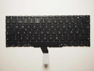 Apple Macbook Air 11-Tuuman A1370 A1465 Suomenkielinen näppäimistö