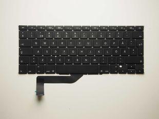 Apple Macbook Pro Core i7 15-Tuuman A1398 US näppäimistö