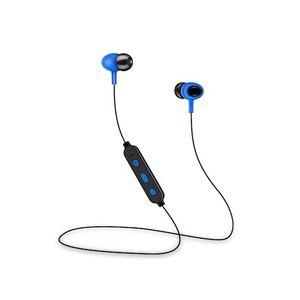 Setty Sport Bluetooth Nappikuulokkeet - Sininen