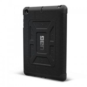 UAG Urban Armor Metropolis kestävä suojakotelo iPad Mini 4, musta