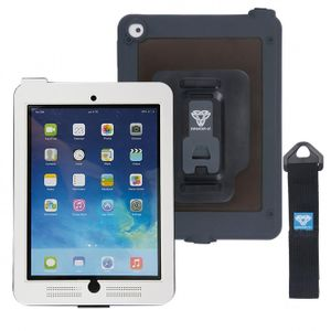 Armor-X MX IPX7 Vedenkestävä Suojakotelo iPad Air 1 / 2