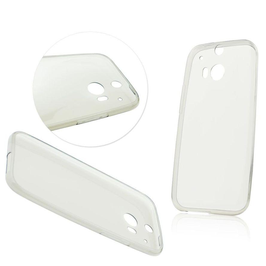 Ultra Thin 0.3mm iPad 2 / 3 / 4 Suojakuori - Läpinäkyvä