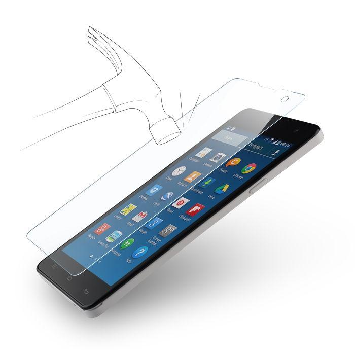 Forever Iskunkestävä Panssarilasi iPhone 4 / 4S