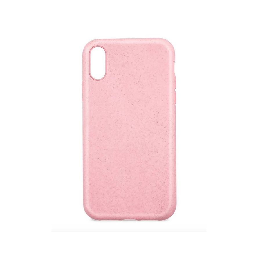Forever Bioio 100% biohajoava suojakotelo iPhone 6 Plus - pinkki