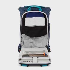 AEVOR Trip Pack Reppu Läppäritaskulla - Matt Rip Moss