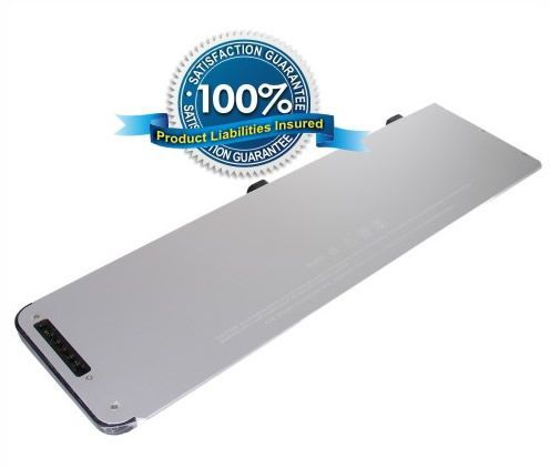 """Apple MacBook Pro 15"""" alumiini unibody akku 4600 mAh - Hopea"""