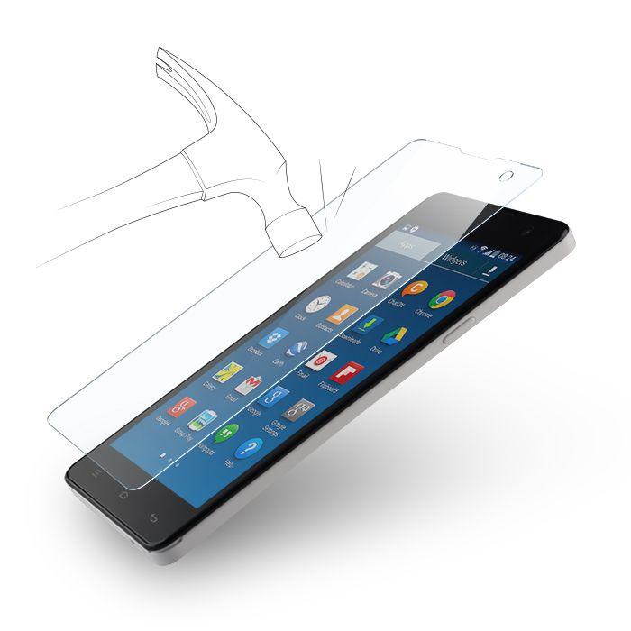 Forever Iskunkestävä Panssarilasi iPhone 7 Plus / 8 Plus
