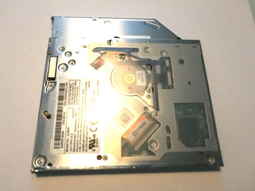 Macbook Pro Optinen Asema A1278 A1286 A1297