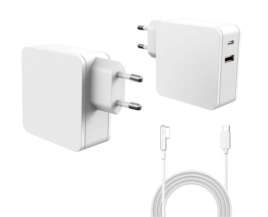 CoreParts MagSafe laturi Macbookille - 90W - 20V / 4.5A