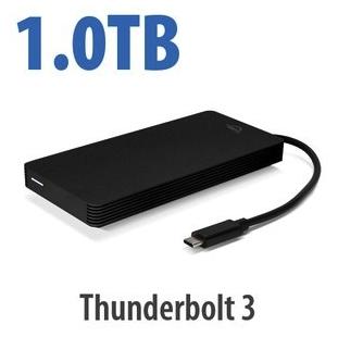 OWC Envoy Pro EX (VE) Thunderbolt 3 SSD 1TB