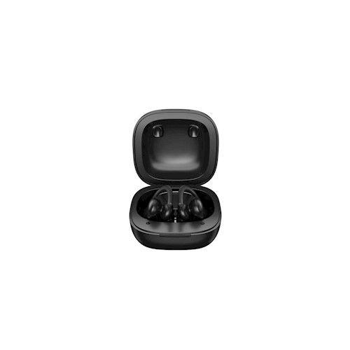 Xiaomi Haylou T17 TWS Bluetooth nappikuulokkeet, musta